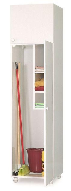 ארון שרות Kitchen Storage, Locker Storage, Mdf 15mm, Laundry Room, Room Ideas, Furniture, Home Decor, Woodworking, Kitchen