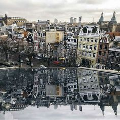 Fancy taking a shot like this? Our Priceless Europe tour will bring you around some of Europes hottest cities like Amsterdam. #travelwithaccess Photo: @brian_sweet by accesstravelph