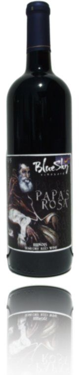 This is a great red wine even if you're a white wine drinker!