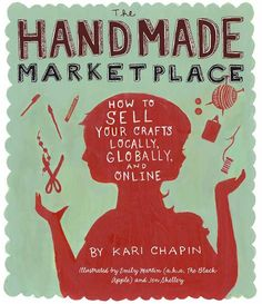 A must read for artists and crafters!