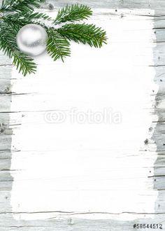 Frohe Weihnachten, plakativ, Holz, Tanne, Maler, Lackierer