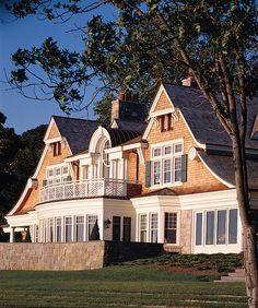 Architecture by Shope Reno Wharton