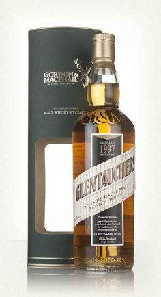 Review #234 - G&M Glentauchers 1997 http://ift.tt/2ERx5uz