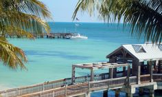 ¿Has estado ya en Key West? ¿No? Pues esto es solo un ejemplo de todo lo que te estás perdiendo ;)