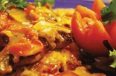 La Tavola Italiana : Dining/drinks with Pittsburgh as the back drop