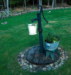 trädgårdspump - Sök på Google