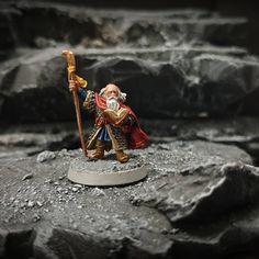 #tabletop #tabletopart #dwarves #zwerge #miniatures #miniaturespainting #herrderringe #gamesworkshoplotr #gamesworkshop #geländebau… Op Art, Maximilian, Tabletop, Miniatures, Instagram, Painting, Lord Of The Rings, Figurines, Table