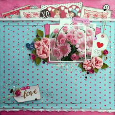 With love. It's reveal time at My Creative Scrapbook and this is one of my design team projects using the Feb. Main kit 2015 that chock full of goodies.  http://www.scrapbook.com/gallery/image/layout/5288891.html#SG6fHLQGI4iRCllV.99
