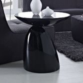 Found it at Wayfair - Flow End Table