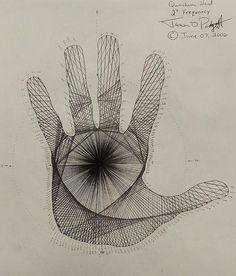 quantum physics - fractals- Jason Padgett