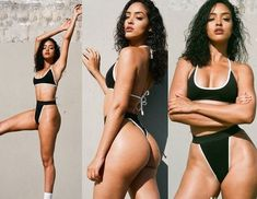 Earlier this yearWiz Khalifaand his then-girlfriendIzabela Guedeswent their separate ways following claims he was cheating with an ex-girlfriend.  The stunning Brazilian model has shared new photos of herself in a series of sexy bikini showing the rapper what he has been missing since their break up.  See full photos below.  https://ift.tt/2qXamUJ