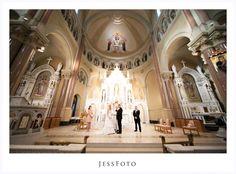 Gorgeous church #AldenCastle #BostonWedding