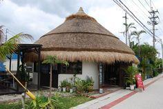 Manza sub shop near ana manza beach