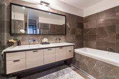 bathroom - Apartment in Residence by Dayne Van Bree and John Pegrum