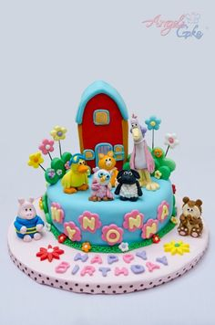 timmy time cakes - Pesquisa do Google
