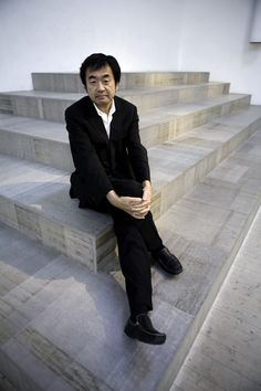 """Kengo Kuma. http://www.pinterest.com/kusnoutomo/kengo-kuma/. After graduating in Architecture from the University of Tokyo in 1979, he worked for a time at Nihon Sekkei and TODA Corporation. He then moved to New York for further studies at Columbia University as a visiting researcher from 1985 to 1986. In 1987, he founded the """"Spatial Design Studio"""", & in 1990, he established his own office """"Kengo Kuma & Associates""""."""
