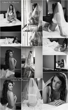Amanda Day Photography: Bridal Boudoir | Germantown Boudoir Photographer