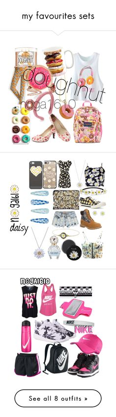 """""""my favourites sets"""" by noga1610 ❤ liked on Polyvore"""