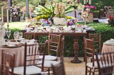 decoracao mini wedding , decoracao casamento, wedding blog , blog casamento, decoracao casamento santo antonio & strazer, casamento vintage ...