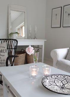 livingroom Villaa ja vaniljaa -blogi