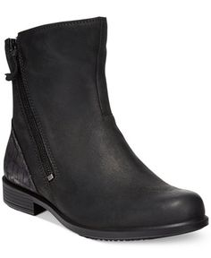 Ecco Women's Touch 25 Booties