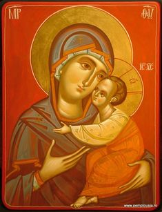 Portretul iconarului în tinerețe: Ioan Popa | PEMPTOUSIA Religious Icons, Religious Art, Christian Artwork, Madonna, Church Interior, Hail Mary, Orthodox Icons, Blessed Mother, Mother And Child
