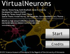 Virtual Neurons picture