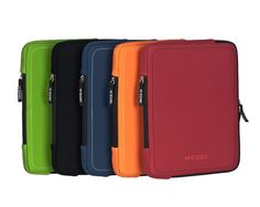 M-Edge Touring Sleeve for The New iPad