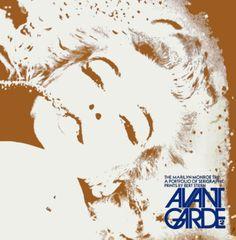 Avant Garde VOLUME 2 (Marilyn Monroe) March 1968