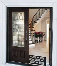 A Door For Your Home Inspirations