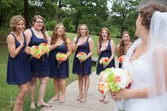 #LoughridgeWeddings #Bridesmaids