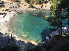 Sa Calobra Mallorca