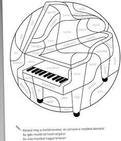 a mi utunk: szófajok Music, Musica, Musik, Muziek, Music Activities