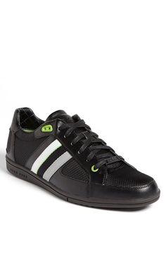 BOSS Green 'Oshea' Sneaker from Nordstrom on shop.CatalogSpree.com, your personal digital mall.