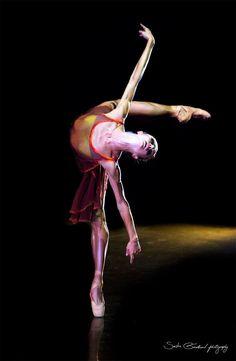 Anna Tsygankova, 2014 Het Nationale Ballet Gala (The Dutch National Ballet) - Photographer Sasha Gouliaev