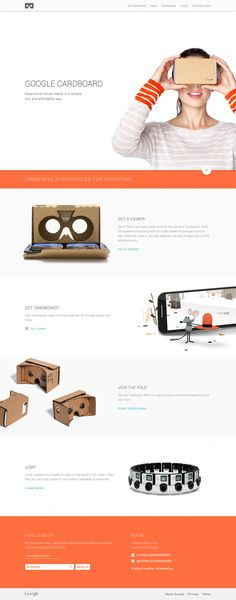Turn your smartphone into a virtual reality viewer that's simple, fun, and affordable.