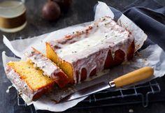 Gluten-Free Passionfruit and Lemon Loaf Recipe - Viva