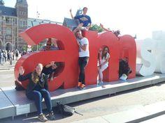 Groep7 iamsterdam