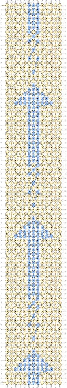 Alpha Pattern #20136 added by silvercor