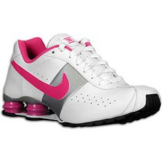 Nike Shox, I have these too!