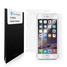 iPod Touch 6 Screen Protector [Full Screen Coverage][Case Friendly], Curvologys S+Shield Apple iPod Touch (6th Gen) Anti-Fingerprint Scratch-proof Ultra HD Film - Lifetime Replacements  http://topcellulardeals.com/product/ipod-touch-6-screen-protector-full-screen-coveragecase-friendly-curvologys-sshield-apple-ipod-touch-6th-gen-anti-fingerprint-scratch-proof-ultra-hd-film-lifetime-replacements/  Curvologys S+Shield Kit for Apple iPod Touch (6th Gen) includes our S+Shield piec