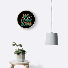 No Trump Zone