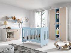 #Bebés | Bellas colecciones bien diseñadas con formas simples y colores suaves para que tu bebé crezca y se desarrolle en un ambiente seguro y acogedor.