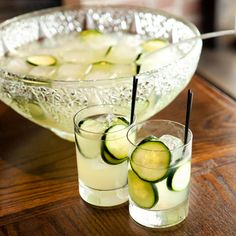 The Green Beast:  1 oz Pernod Absinthe  1 oz Fresh lime juice  1 oz Simple syrup (one part sugar, one part water)  4 to 6 oz Water