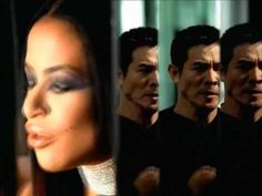 Aaliyah - Try Again (HD)  Yasssss! Loved this one, too.