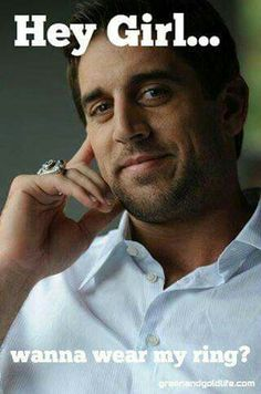 Pics of Aaron Rodgers (Green Bay Packers, NFL). Please post a picture, image, photo photograph. Packers Baby, Go Packers, Green Bay Packers Fans, Packers Football, Greenbay Packers, Football Baby, Football Season, Football Players, Aaron Rogers