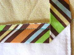 My Sweet Prairie Studio / Kunst door Monika Kinner-Whalen: Tips op dinsdag! -> Binding