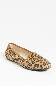 Comfy animal print by UGG!