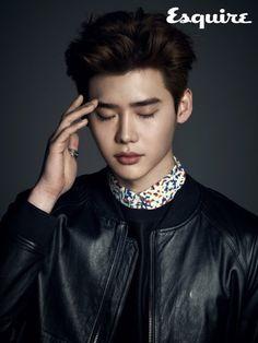 Lee Jong Suk 1