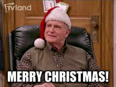Merry Christmas from Frank Barone ( played by the late Peter Boyle ) -Everybody loves Raymond Scott Peterson, Peter Boyle, John Corbett, Robbie Coltrane, Everybody Love Raymond, Christopher Reeve, Cameron Monaghan, Tim Allen, Sean Hannity